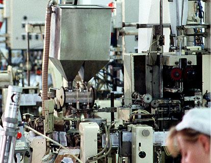 I.G.C. production